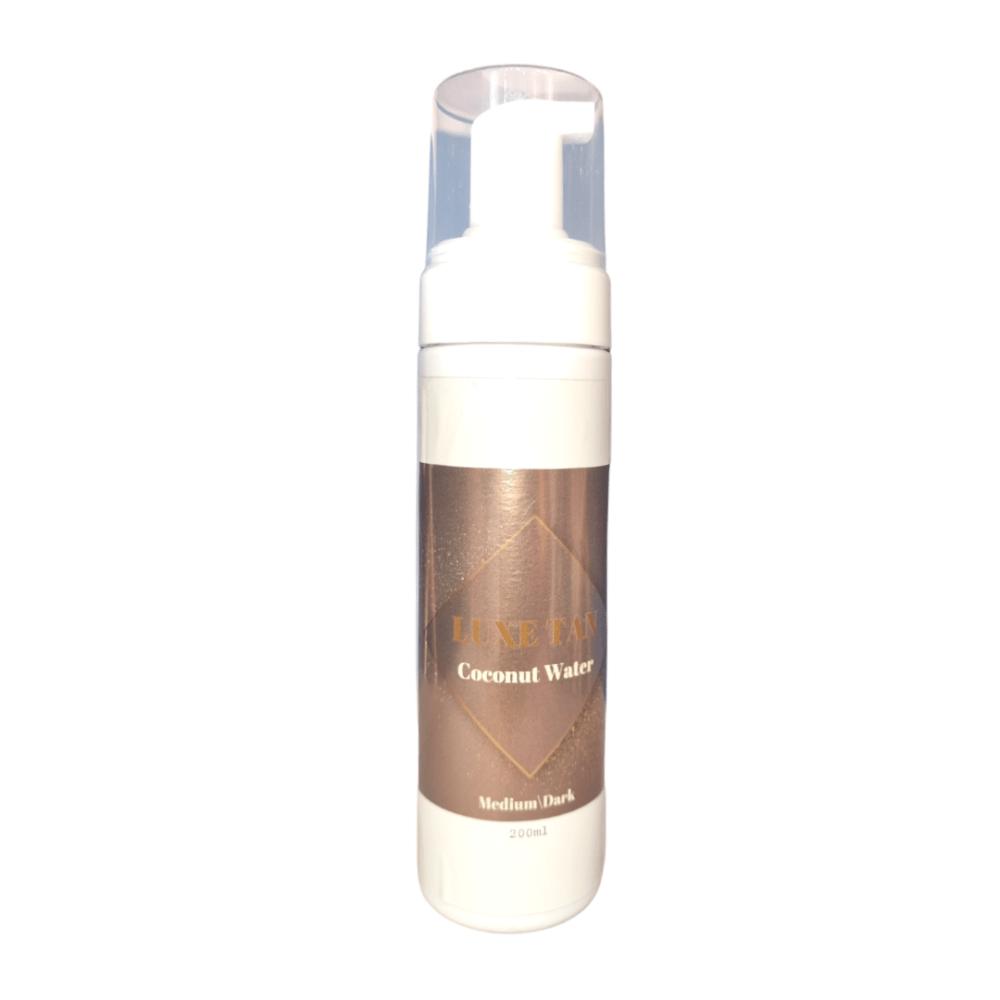 LUXE TAN Coconut Hydrating Tan